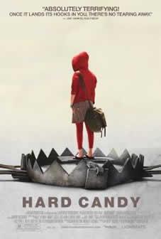 Фильм Леденец / Hard Candy (2005) HDRip