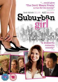 Фильм Девушка из пригорода / Провинциалка / Suburban Girl (2007) HDRip