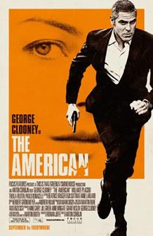 Фильм Американец / The American (2010) DVDRip