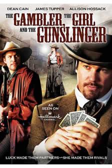 Фильм Игрок, девушка и стрелок / The Gambler, the Girl and the Gunslinger (2009) DVDRip