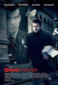 Фильм Призрак / The Ghost Writer (2010) HDRip