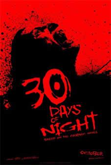 Фильм 30 дней ночи / 30 Days of Night (2007) DVDRip