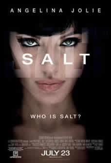 Фильм Солт / Salt (2010) DVDRip