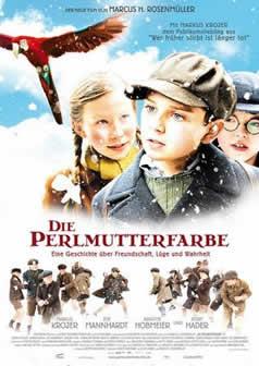 Фильм Цвет перламутра / Die Perlmutterfarbe (2009) DVDRip