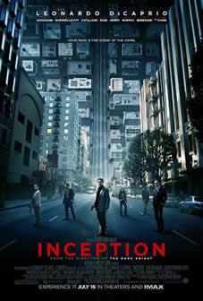 Фильм Начало / Inception (2010) HDRip