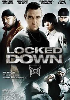Фильм Взаперти / Locked Down (2010) DVDRip