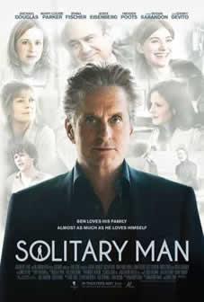 Фильм Сексоголик / Solitary Man (2009) HDRip