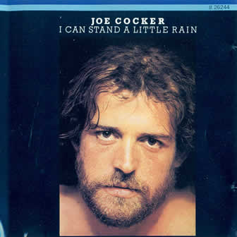 Исполнитель Joe Cocker альбом I Can Stand A Little Rain (1974)