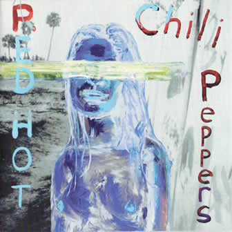 Группа Red Hot Chili Peppers альбом By the Way (2002)