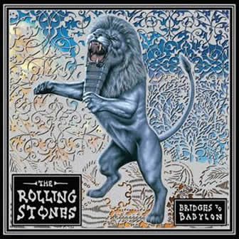 Группа The Rolling Stones альбом Bridges to Babylon (1997)