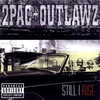 Исполнитель 2Pac альбом Still I Rise (1999)