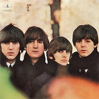 Группа The Beatles альбом Beatles For Sale (1964)