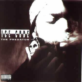Исполнитель Ice Cube альбом The Predator (1992)