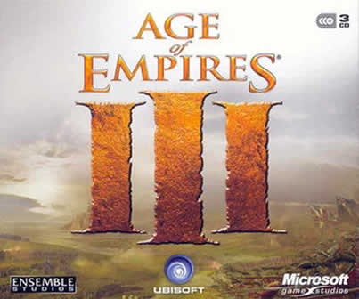 Age of Empires III (RUS/1C)